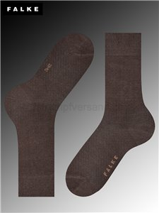 SWING Falke Socken - 5930 brown