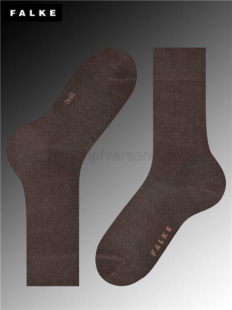 SWING Falke Socken - 5930 brown
