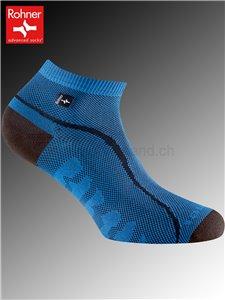 Rohner Socken ROCK - 031 gelb