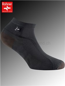 Rohner Socken R-Ultra Light - 060 grau