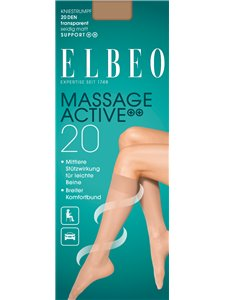 Massage Active 20 (3er Pack)