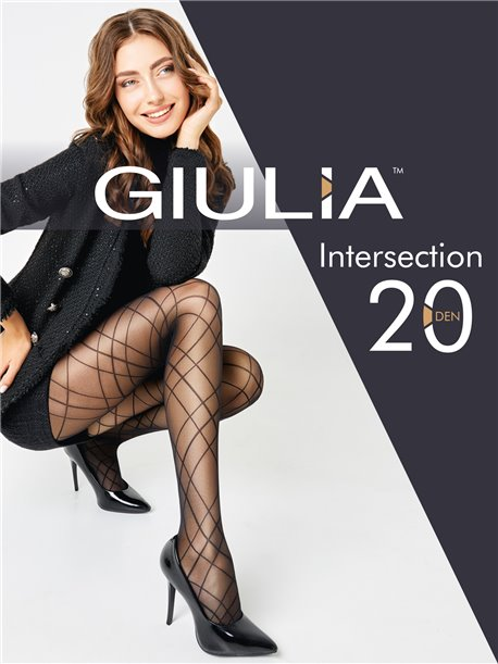Intersection 20 - Giulia Strumpfhose