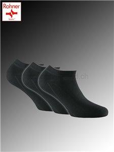Sneaker Bamboo (3er Pack)