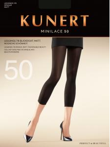 FASHION CAPRI - Leggings