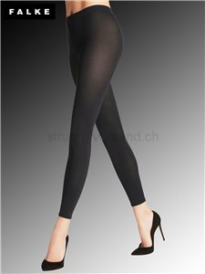 COTTON TOUCH Leggings - 3009 schwarz