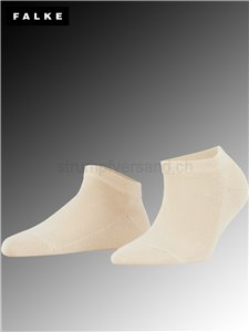 FAMILY Kurzsocken - 4019 cream