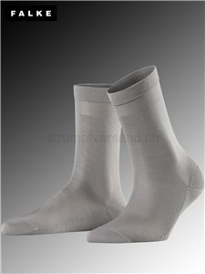 Damensocken COTTON DELIGHT - 3290 silver