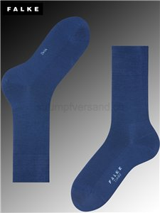 TIAGO Falke Socken - 6000 royal blue