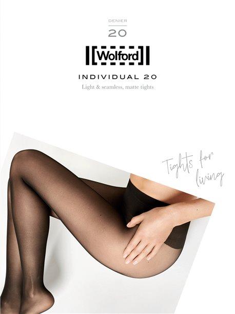 Wolford - INDIVIDUAL 20 Strumpfhose