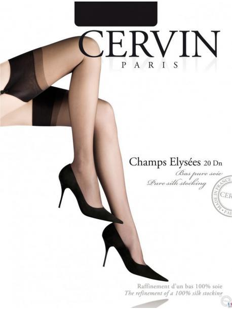 Cervin - Champs Elysées