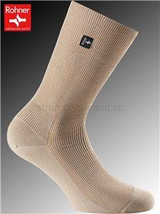 Rohner Socken PLATIN - 003 beige