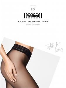 Wolford Strumpfhosen - FATAL 15
