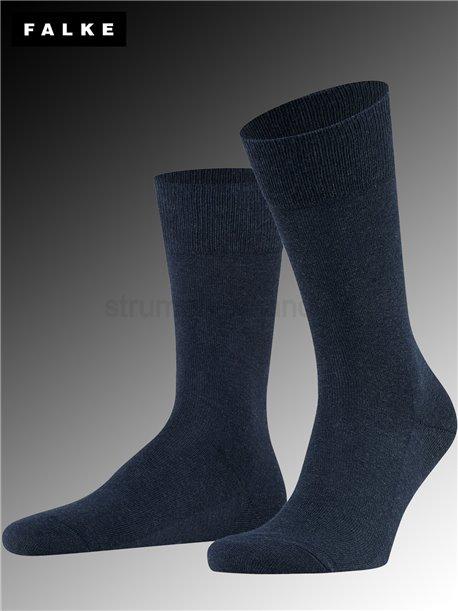 Falke Socken FAMILY - 6490 navyblue