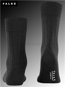Socken TEPPICH IM SCHUH - 3000 schwarz