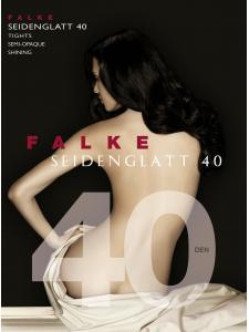 Falke Strumpfhosen - SEIDENGLATT 40