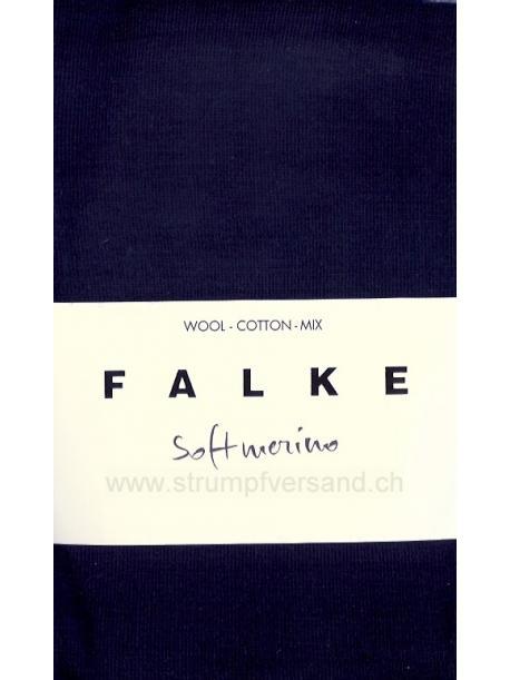 SOFT MERINO - Falke Strumpfhose