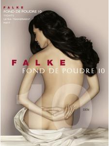 Feinstrumpfhose - FOND DE POUDRE 10