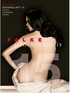 Falke Strumpfhosen - SEIDENGLATT 15