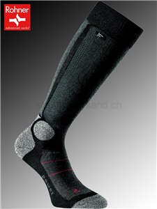 Rohner Socken POWER TECH - 060 grau