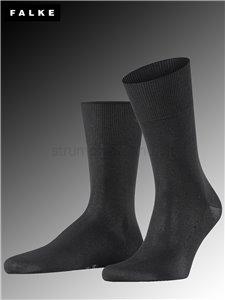 Firenze Classic Socken - 3000 schwarz