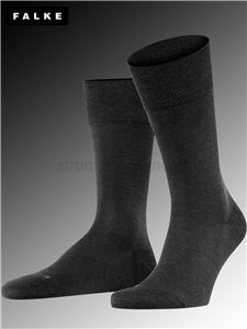 Falke Socken BERLIN SENSITIVE - 3000 schwarz