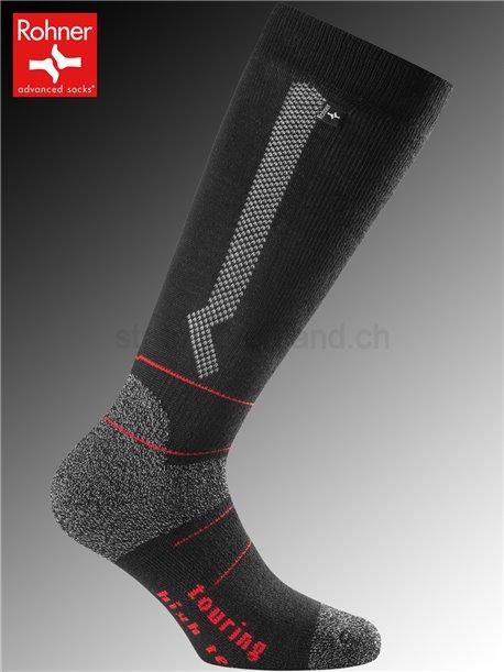 TOURING HIGH TECH - Rohner Socken