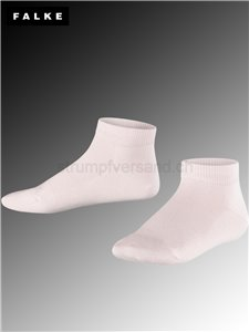 Kurzsocken FAMILY - 8900 powder rose