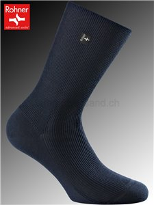 SUPER WOMEN Rohner Socken - 010 marine