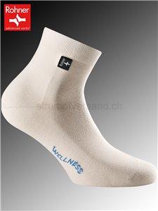 Rohner Socken SYDNEY - 002 ecru