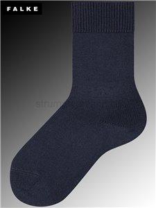FALKE Comfort Wool - 6170 dark marine