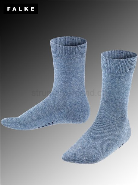FAMILY Kindersocken - 6660 light denim