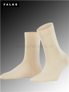 Damensocken COTTON TOUCH - 4019 cream