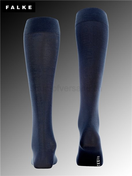 Kniesocken COTTON TOUCH - 6379 dark navy