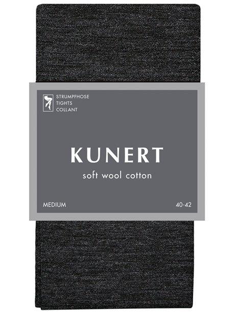 3 warme Damenstrumpfhosen Strickstrumpfhosen mit Baumwolle handgekettelt WINTER!