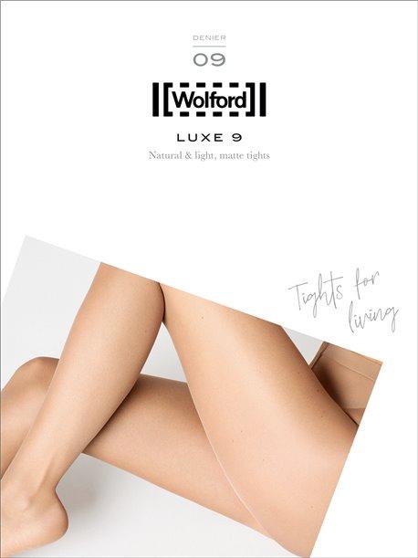 LUXE 9 - Wolford Strumpfhosen