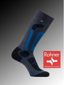 Rohner Socken BOARDER-X - 216 baltic