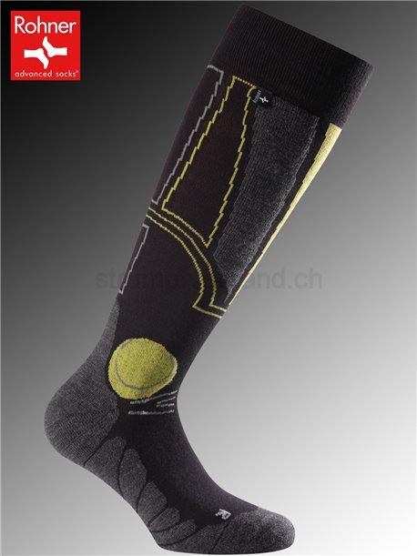 CARVING Rohner Socken - 031 gelb