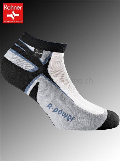 Rohner Socken R-POWER - 174 atlantic