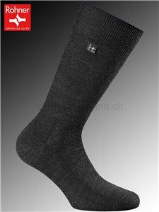 Rohner Socken TITANIUM - 135 anthracite