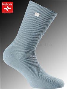 SUPER WOMEN Rohner Socken - 069 iceblue