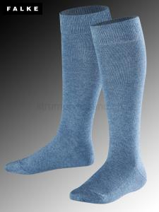 Kindersocken FAMILY - 6660 light denim