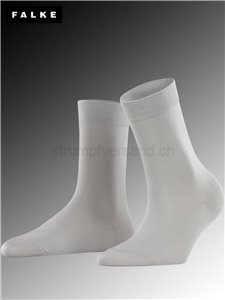 Damensocken COTTON TOUCH - 3290 silver
