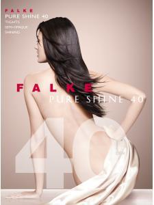 FALKE Pure Shine 40 - Strumpfhosen
