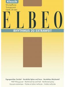 Elbeo Strumpfhose - RHYTHMUS 20 EW