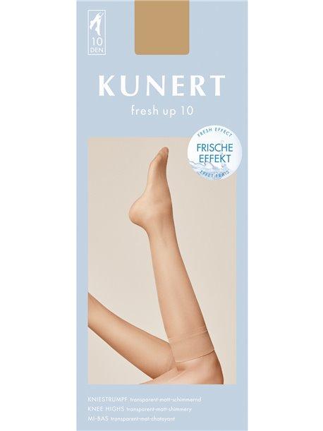 Kniestrümpfe - Kunert Fresh Up