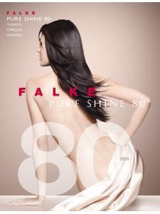FALKE Strumpfhose - Pure Shine 80