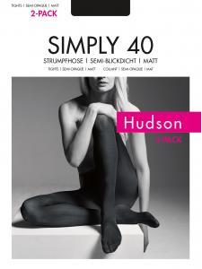 SIMPLY 40 Strumpfhosen