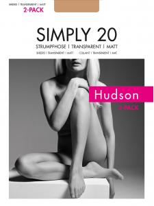 SIMPLY 20 - Hudson Strumpfhosen