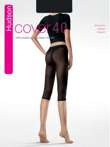 Capri Leggings - COVER 40