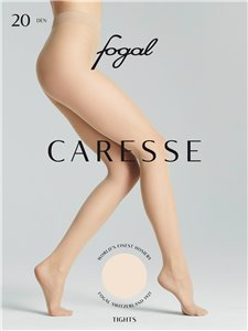 Fogal Strumpfhose - CARESSE